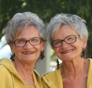 DoubleJot Twins