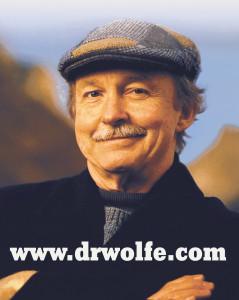 Dr Bill Wolfe