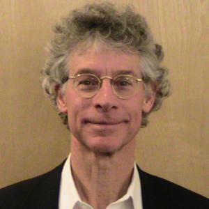 Dr Jim Garrison